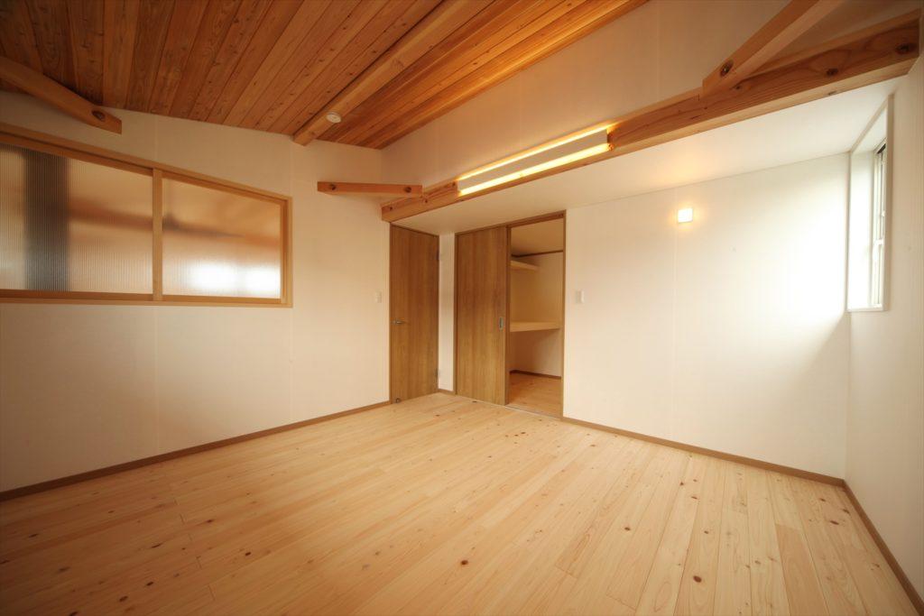 居室のデザインや広さは重要